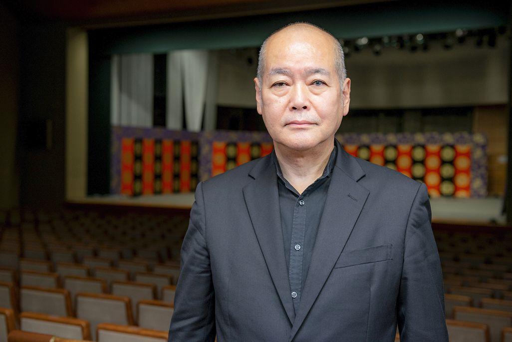 新日本フィルハーモニー交響楽団事業部部長・貝原正三さん