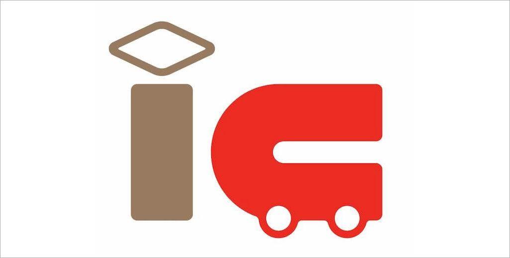 交通系ICカードのシンボルマーク