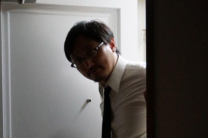 吉田悠軌さん