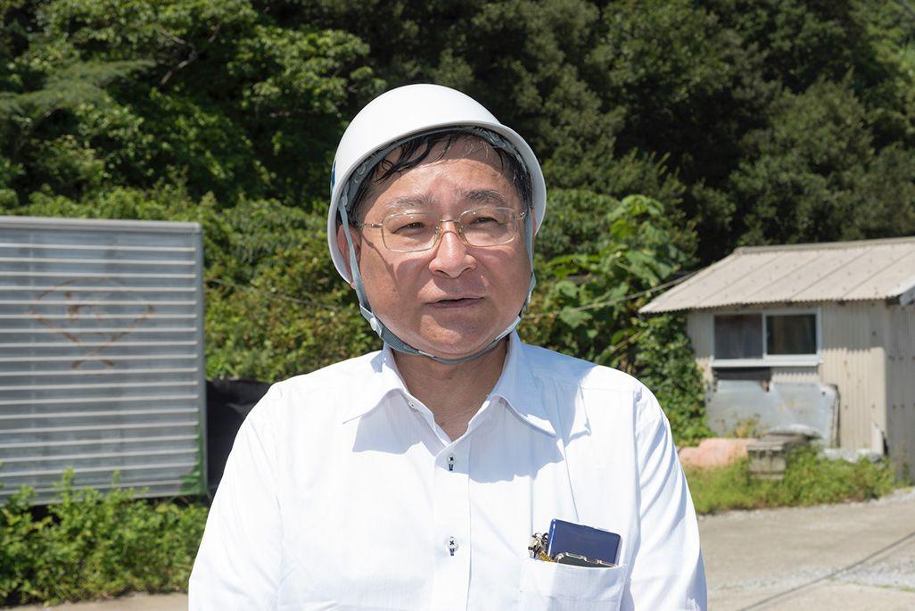 KDDI株式会社コンシューマ四国支社コンシューマ中国四国営業部・小田浩明