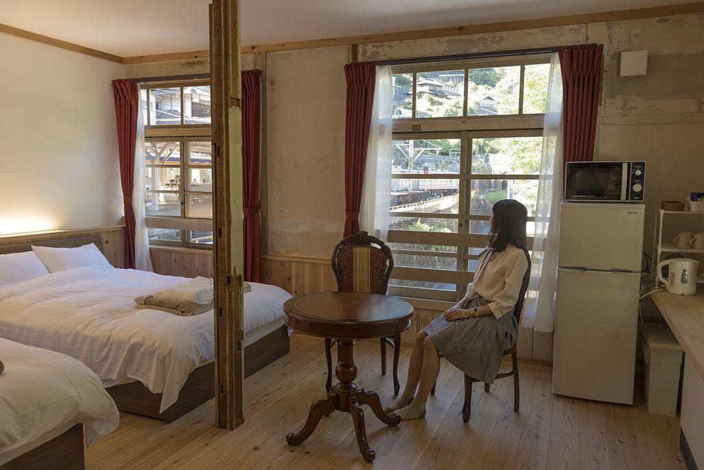 NIPPONIA HOTEL 高野山
