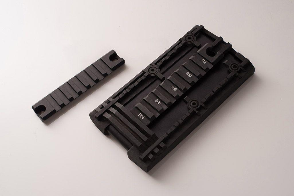 カトキハジメiPhoneケース「RAILcase/ts/Mk1」