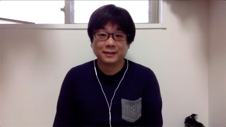 KDDI総合研究所・堀内俊治