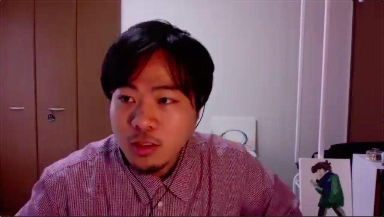 東京混声合唱団テノール・平野太一朗さん
