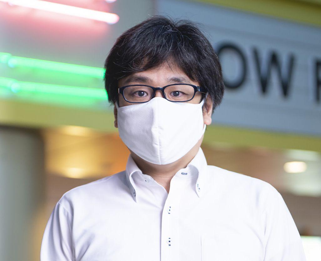 KDDI総合研究所の堀内俊治