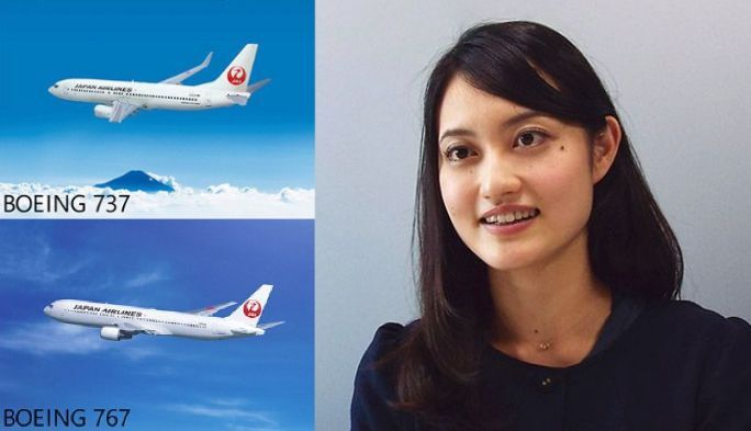JALの機内Wi-Fi無料化インタビュー
