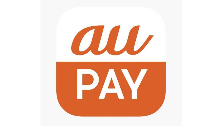 au PAYアプリのロゴ