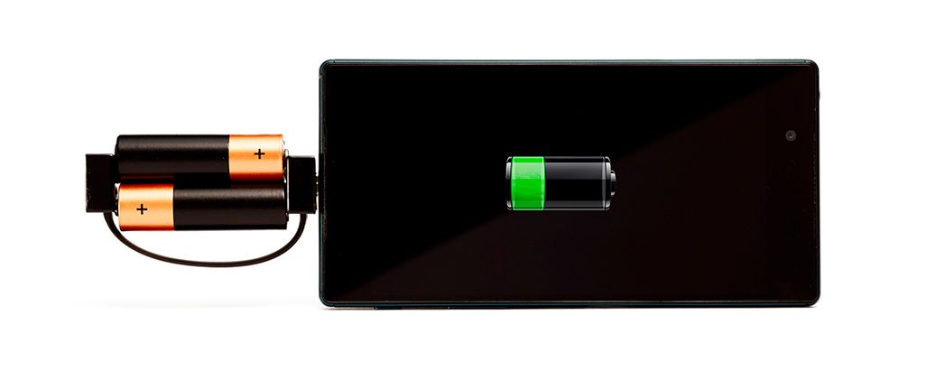 日本ポステック株式会社 nipperで充電