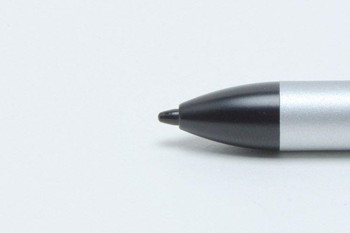 タッチペンの種類 樹脂