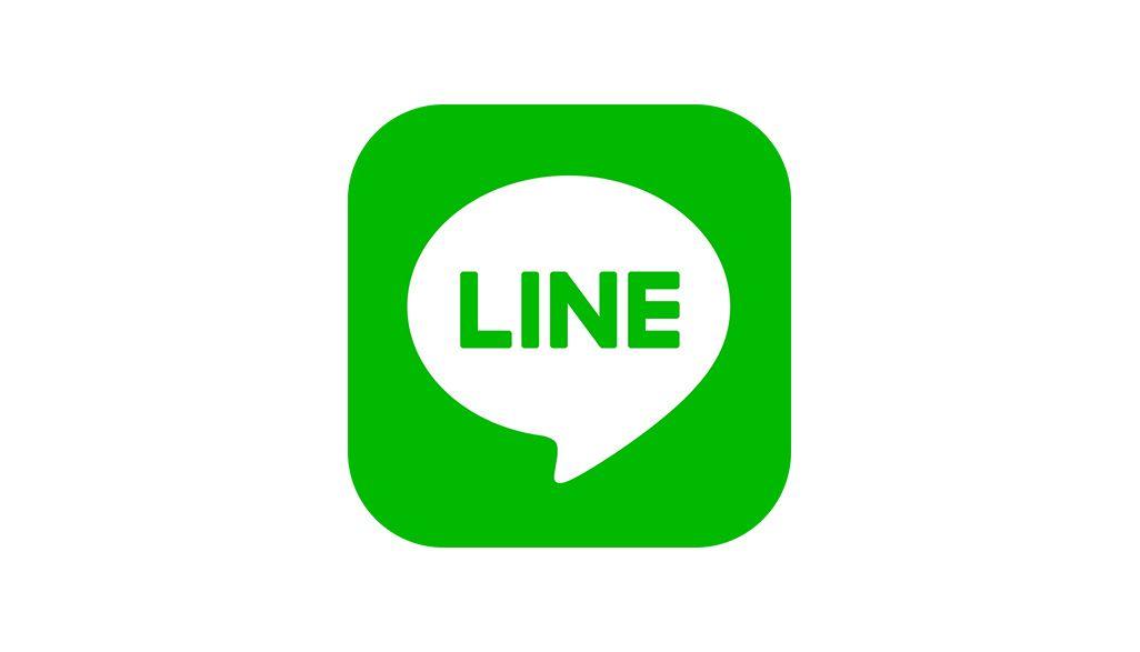 LINEアプリアイコン