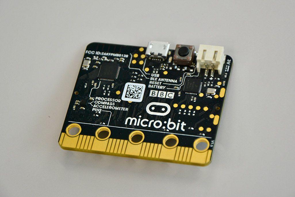 マイクロビット