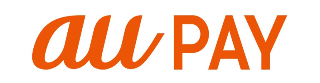 au PAYのロゴ