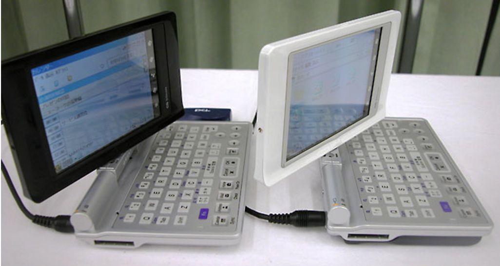 左/SL-C750 右/SL-C760