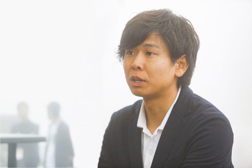 御殿場市産業スポーツ部観光交流課・瀬戸祐太郎さん