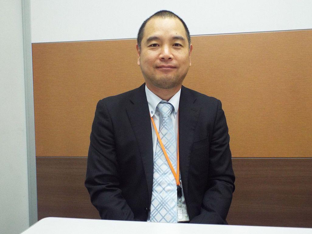 飯田市建設部地域計画課 熊谷健太郎さん
