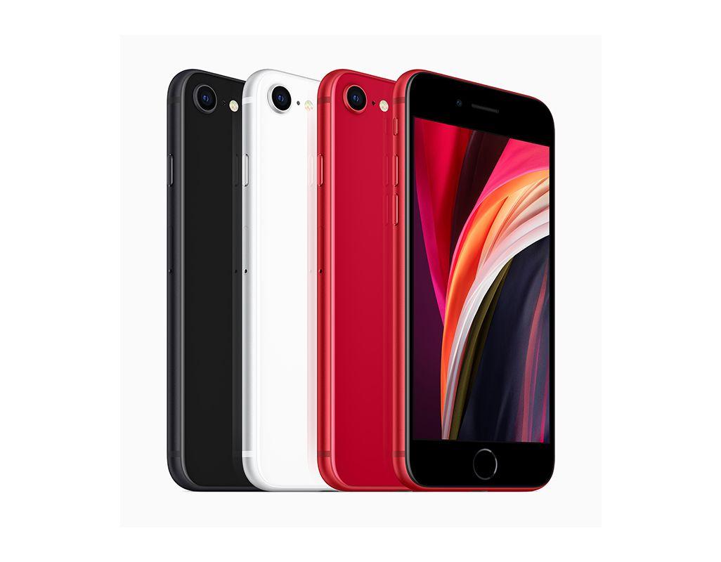 最新モデル『iPhone SE』が登場! 第1世代のSE/8/11との比較でその特長 ...
