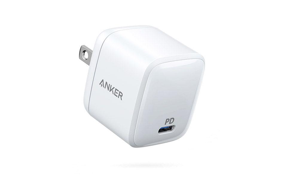 Anker「PowerPort Atom PD 1」