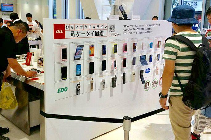 古い携帯の充電方法・・・ 教えてください!!!!!!!!!!!  …