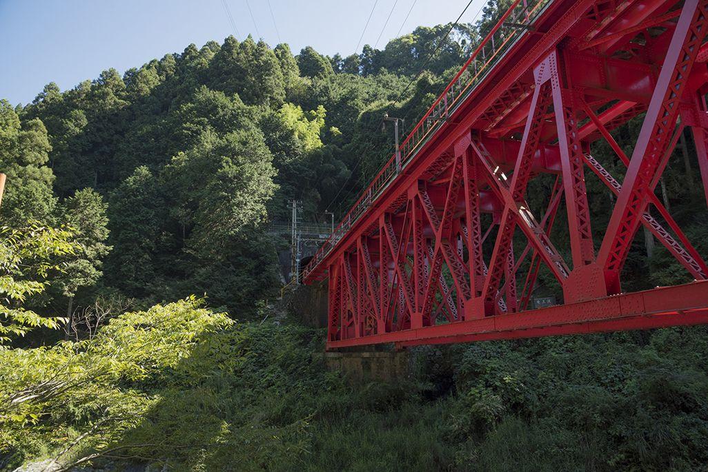 丹生川橋梁