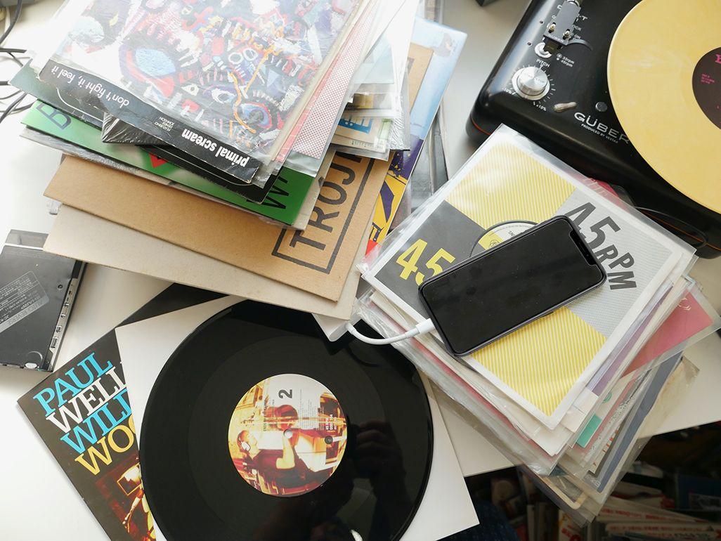 レコード5