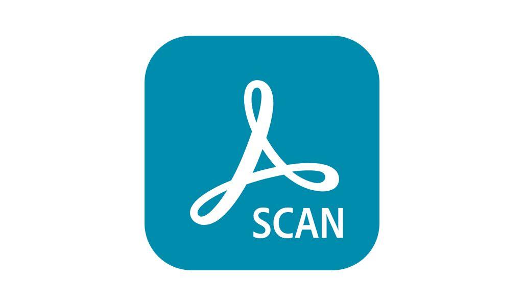 Adobe Scanアプリのアイコン