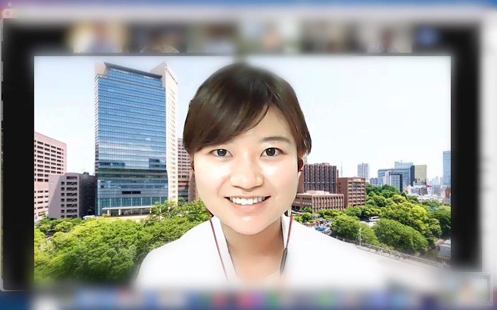 東京医科歯科大学医学部附属病院 小林七彩さん