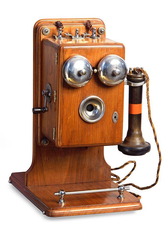 デルベル式電話機