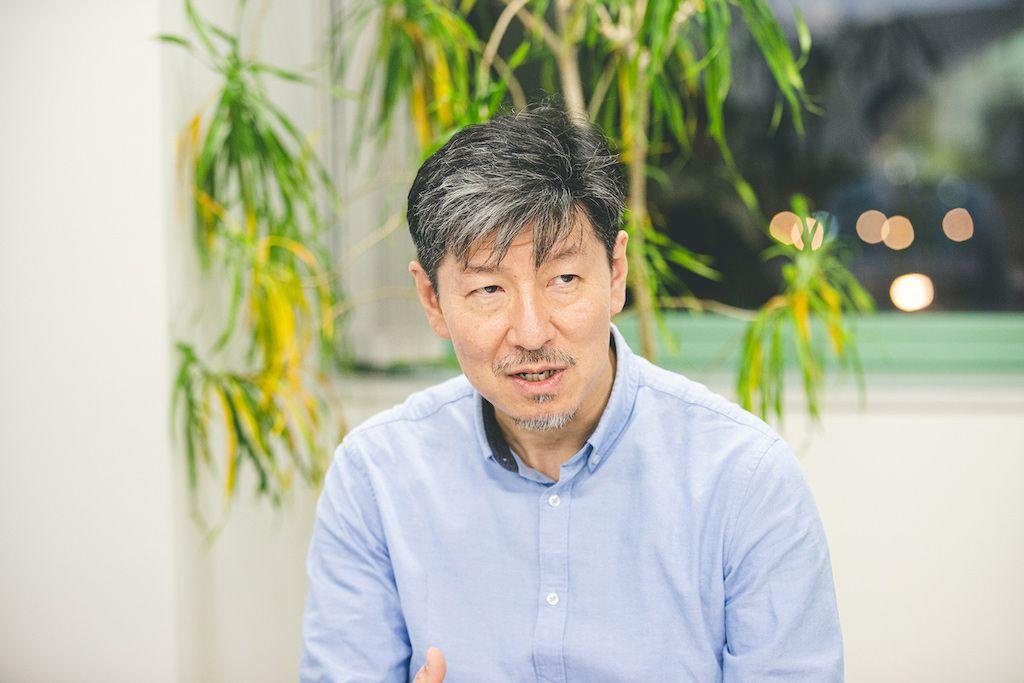 KCJ GROUP 圓谷道成副社長