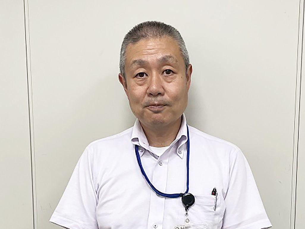 東京都 都民安全推進本部 総合推進部交通安全課長の串田治城さん