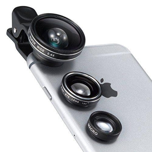 Tao Tronics 三点セット カメラレンズキット TT-SH014