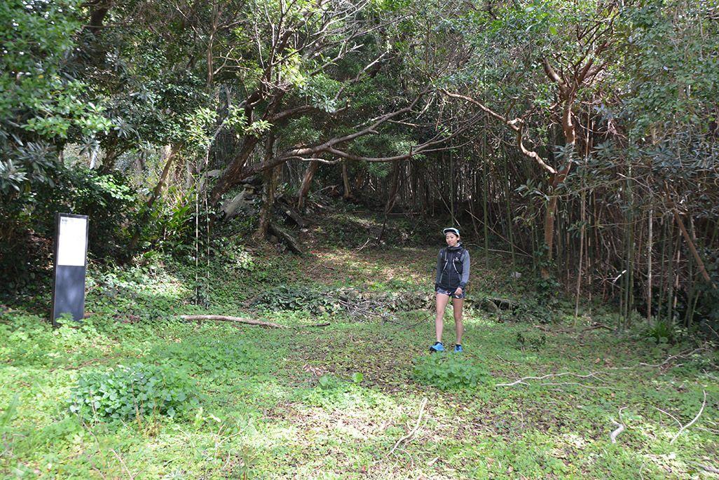 小値賀島の神方古墳