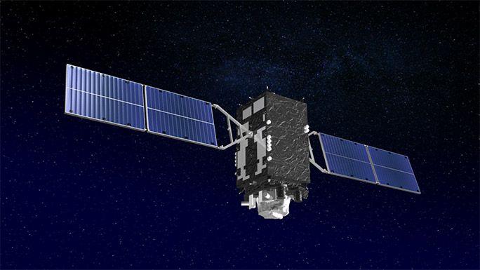 登山する前に理解しておきたい「GPS」の仕組み|TIME&SPACE by KDDI