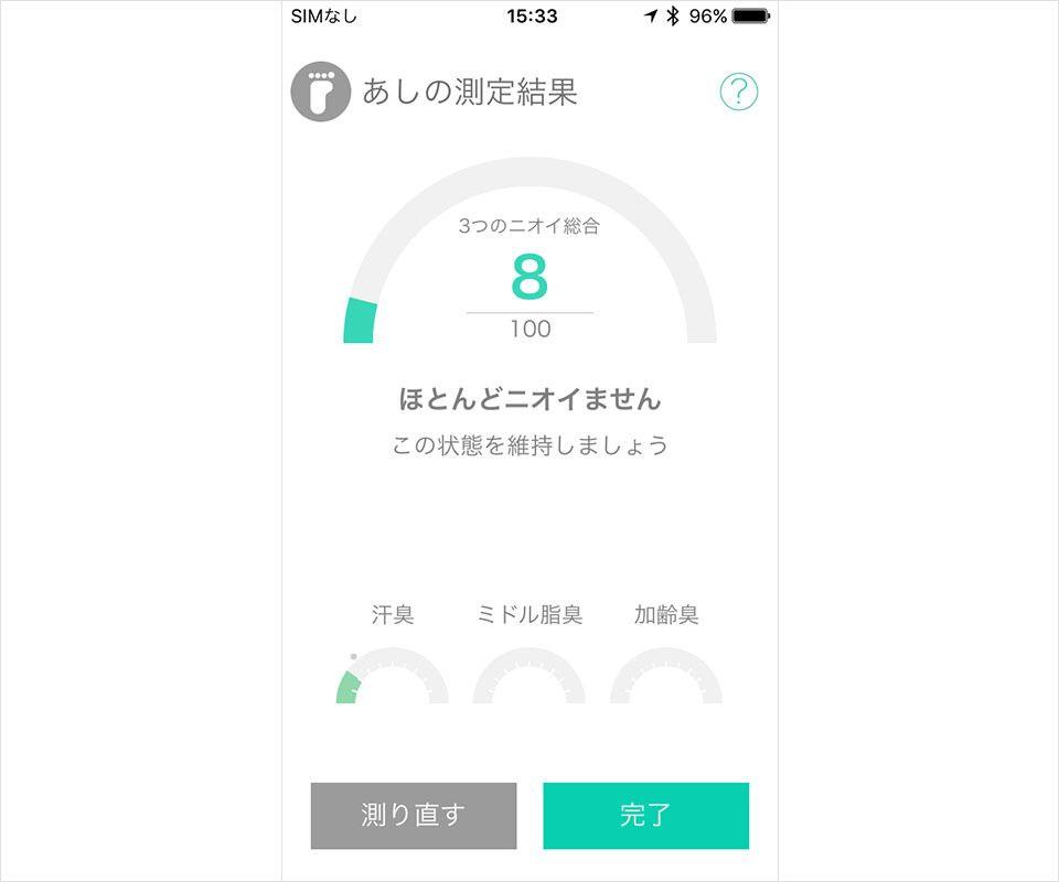 Kunkun body(クンクン ボディ)使用例