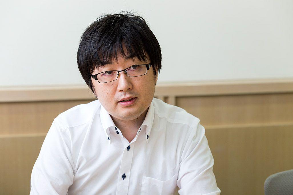 コンピュータ将棋ソフト「elmo(エルモ)」開発者の瀧澤誠