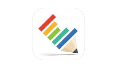 「Studyplus」アプリアイコン