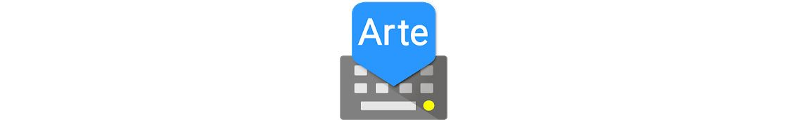 アルテローマ字入力のアプリアイコン