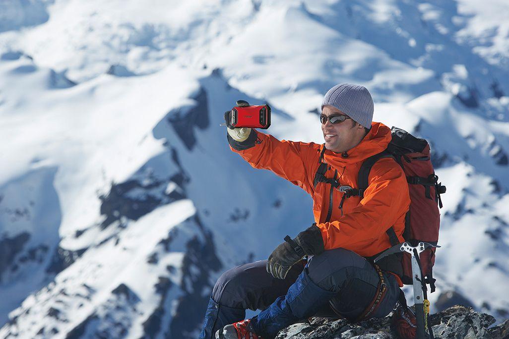 au TORQUE 5Gのマルチカメラで撮影した写真