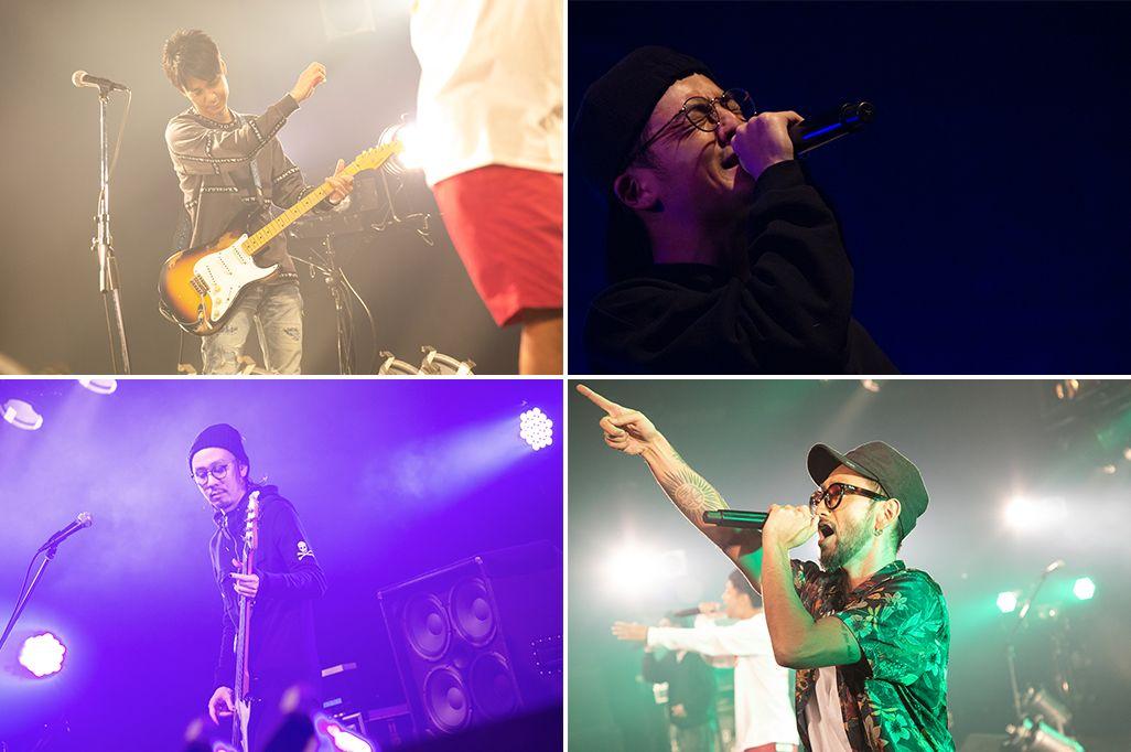 ライブのように盛り上がった「音のVR」バーチャルライブの映像収録