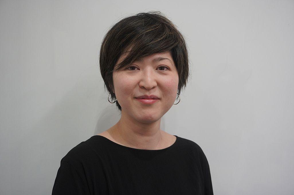 KDDI エリア品質管理部 南関東EC 川島優子