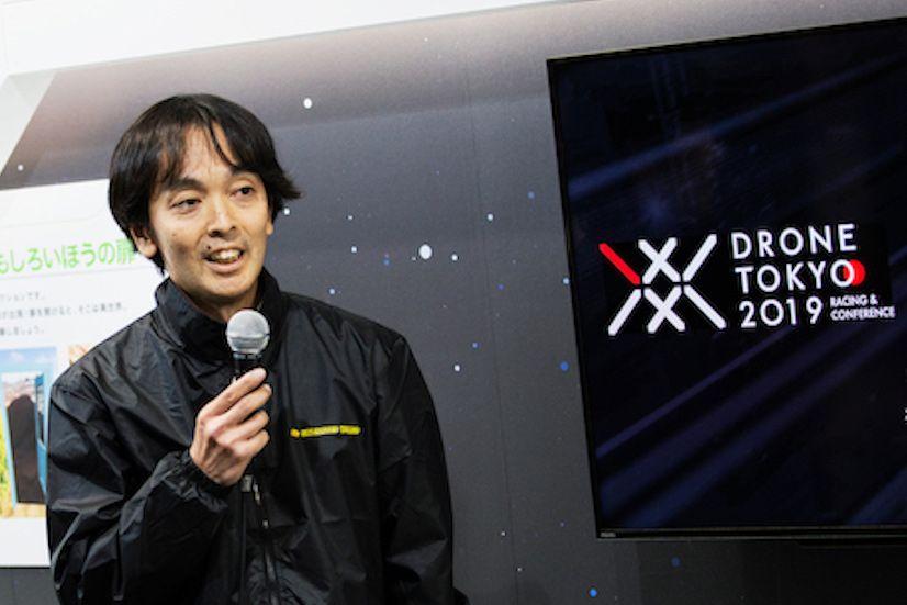 5Gの運用について語るKDDI・松木友明