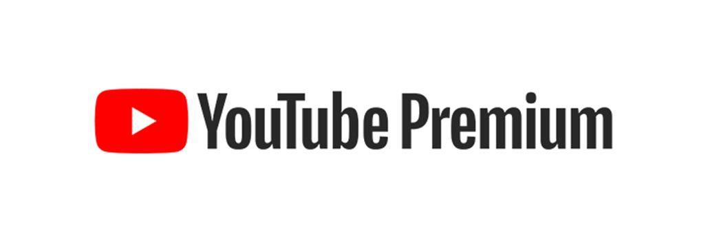 YouTube Premium のロゴ
