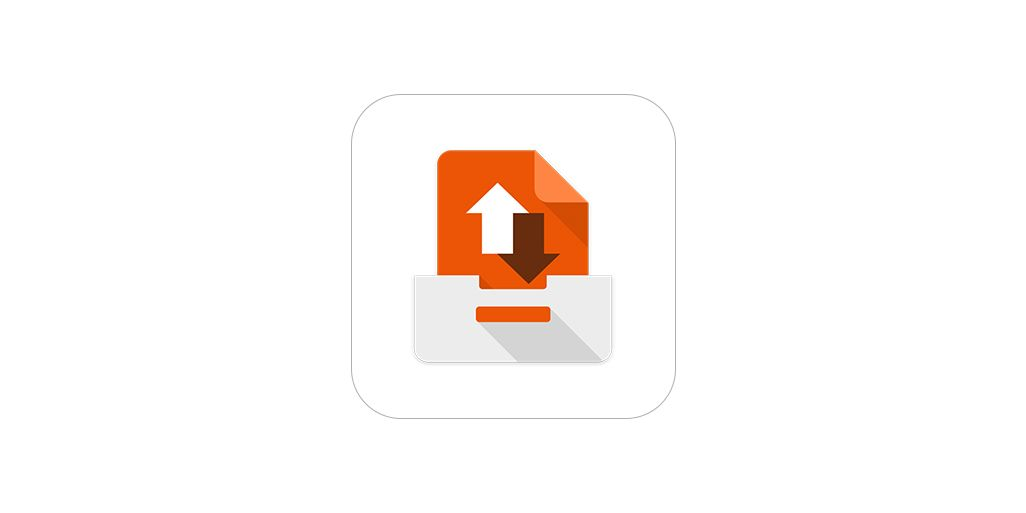 au「データお預かり」アプリのアイコン