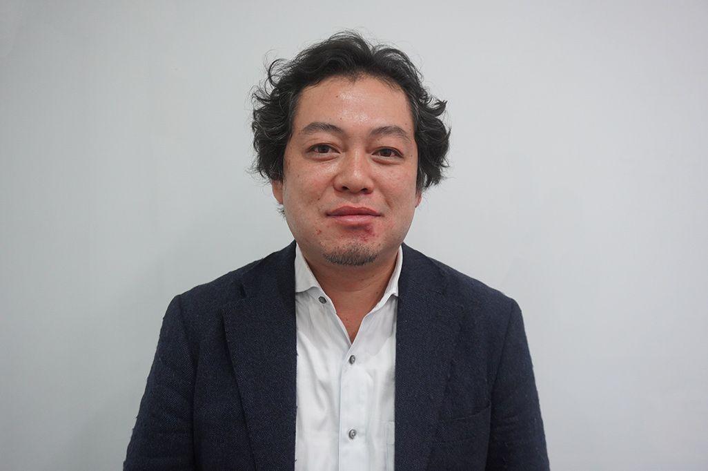 KDDI エリア品質管理部 南関東EC 中村正憲