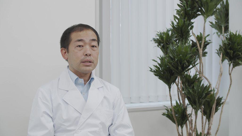 KDDI総合研究所インタラクションデザイングループの新井田統