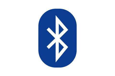 Bluetoothのマーク