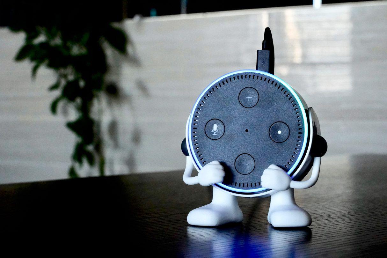 カーメイト Echo Dot専用ホルダー(ホワイト:NZ584)
