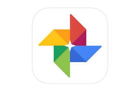 Google フォト アイコン