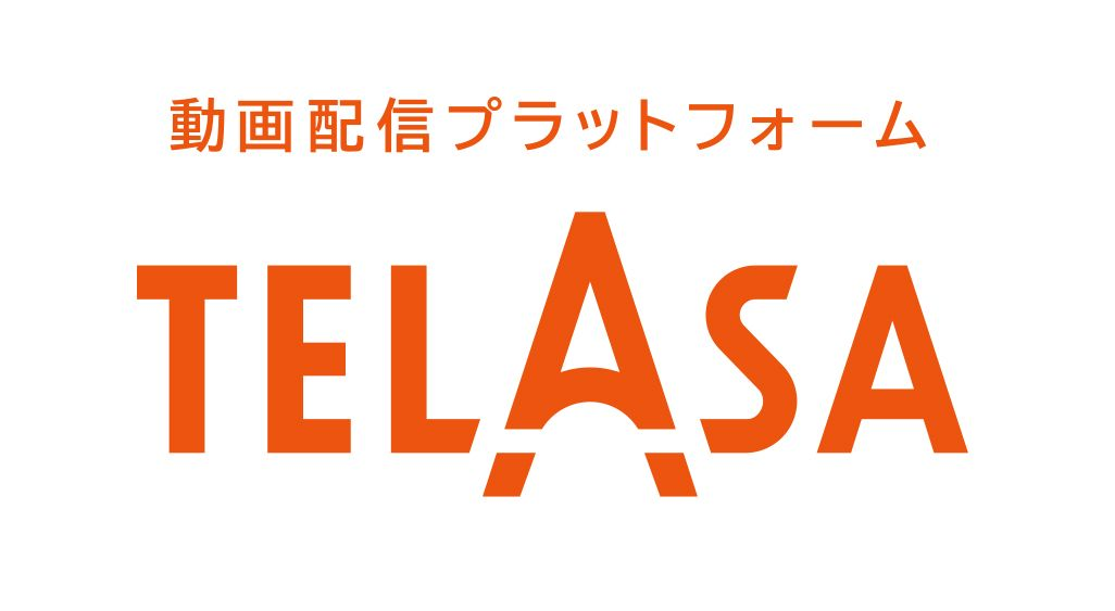 TELASAのロゴ
