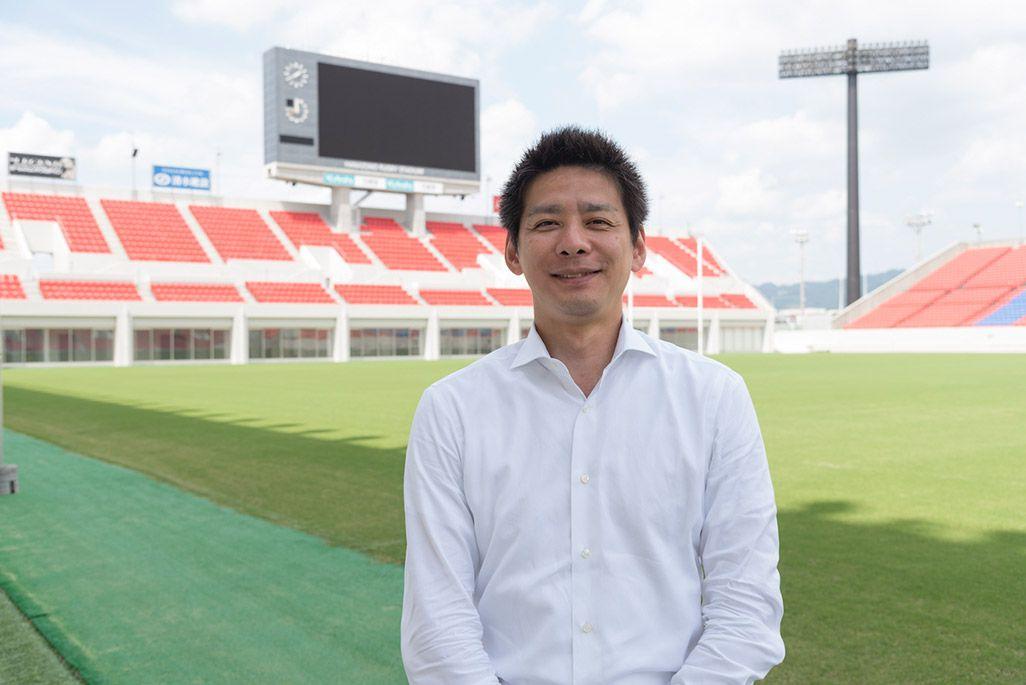 KDDI株式会社 コンシューマ事業企画本部 次世代ビジネス企画部 部長 長谷川渡