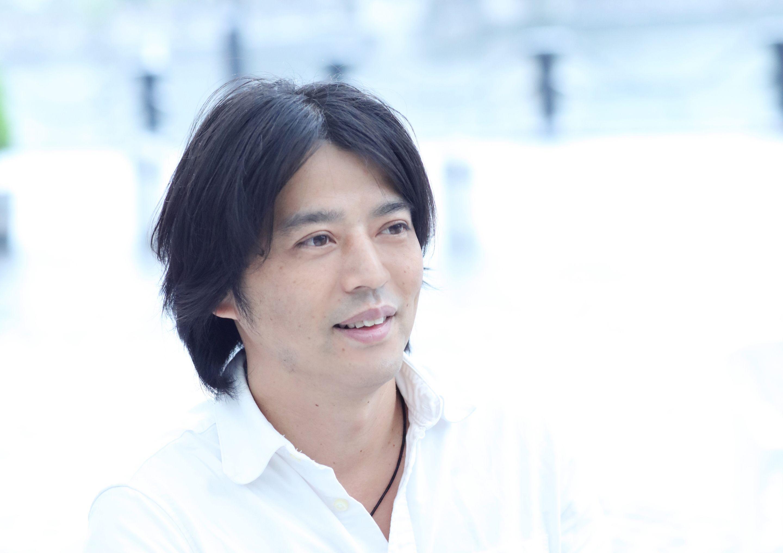 プロカメラマン・大崎さん